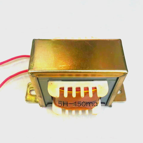 IWISTAO 5H/150mA Tube Amp Choke Coil 1 PC Pure OFC Wire for Tube Amplifier Filter Audio DIY
