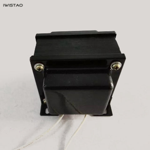 IWISTAO 8H/0.3A Tube Amp Choke Coil Pure OFC Wire for Tube Amplifier Preamp Headphone Amp Filter