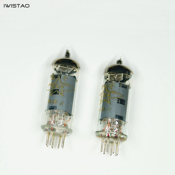 Vacuum Tube 6K4 Military Grade for Tube FM Radio Tuner Inventory Product High Reliability