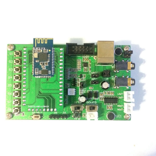 IWISTAO CSR8645 Development Simulation Demo Board 4M Flash