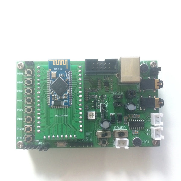 IWISTAO CSRA64215 Bluetooth 4.2 Development Simulation Board Demo Boards