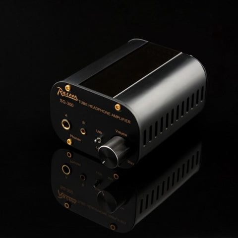 HIFI Earphone Tube Amplifier with 12AT7 Tube TENOR TE7022L 24Bit USB DAC chip CS4398 DAC decoder