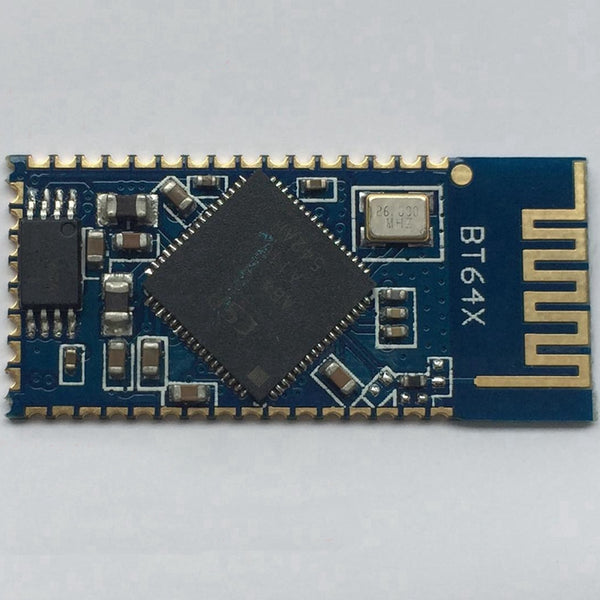 CSRA64215 Bluetooth 4.2 Module Board Support APT-X Stereo Audio I2S Output TWS Modules