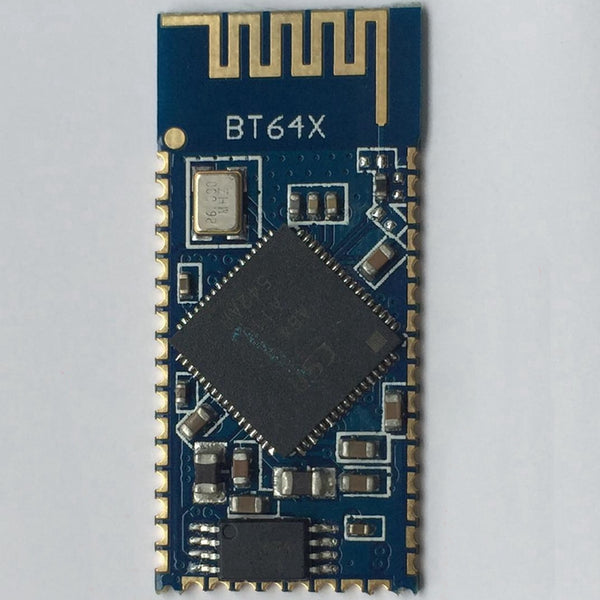 CSRA64210 Bluetooth 4.2 Module Board Stereo Audio I2S Output TWS Modules Free Shipping