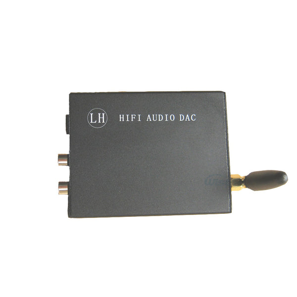 IWISTAO HIFI Bluetooth 4.2 Decoder Stereo CSR64215 DAC ES9023 Hardware Decoding APT-X CD Level Quality