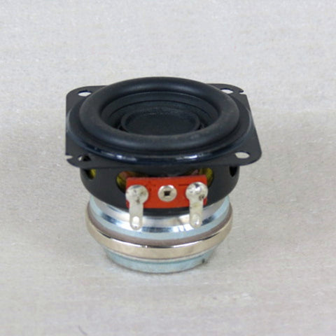 1.5 Inches Full Range Speaker Unit Inventory Product composite NdFeB magnetic 6W 4 ohms for Speaker Column Small Speakers