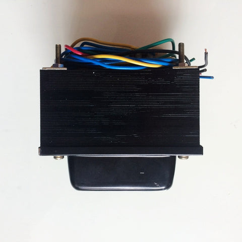 IWISTAO 165W Tube Amplifier Power transformer 320VX2 6.3VX2 5VX1 3.15VX2 Silicon Steel Sheets Oxygen-free Copper Wire