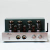 2X45W Bluetooth 4.0 Tube Amplifier Push-pull 6N8Px3 Voice of Noble KT88x4 Hand Scaffolding