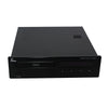 HIFI CD Player with DAC CS4398 192Khz / 24Bit High Quality Movement Black or Withe Panel 220V Audio