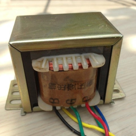 IWISTAO 8W Tube Amplifier Output Transformer Z11 Single-ended Silicon Steel Tubes 6P3P EL34 FU50