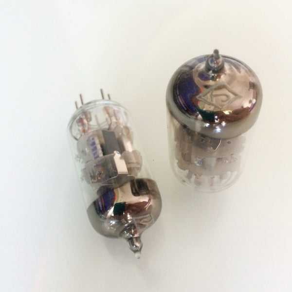 Tube 6N11 J Military Grade for HIFI Tube Amplifier Replac 6922 6DJ8 6H23 E88CC  Precise Pairing