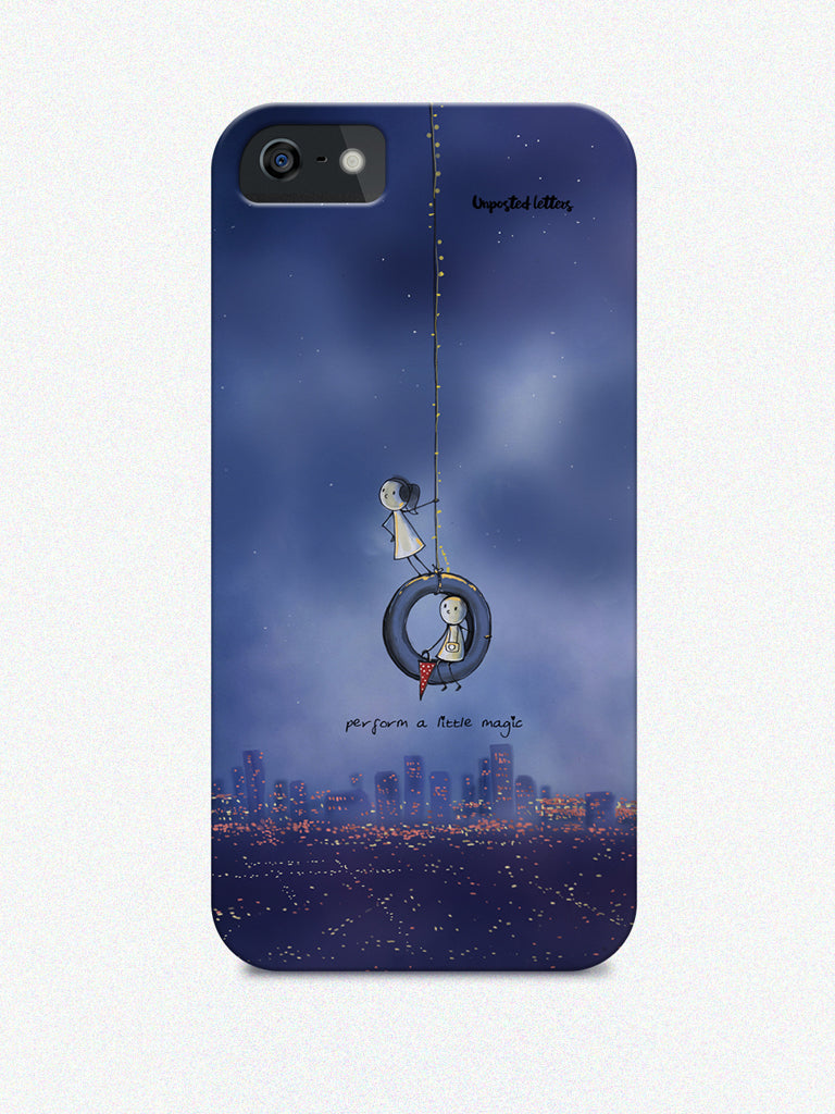 Phone case - 'Perform a Little Magic'