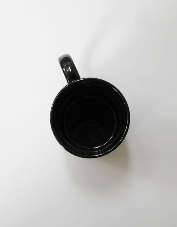 Black Coffee Mug - All I need is space I