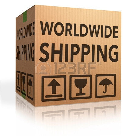 INTERNATIONAL Reshipping