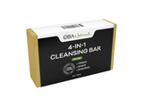 Legendary 4-In-1 Cleansing Bar