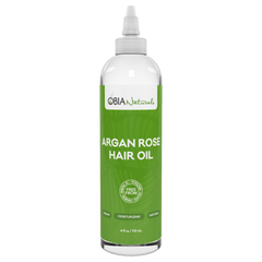 Argan Rose Hair Oil - OBIA Naturals