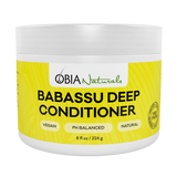 Babassu Deep Conditioner - OBIA Naturals - 1