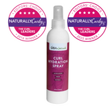 Curl Hydration Spray - OBIA Naturals - 2