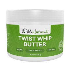 Twist Whip Butter - OBIA Naturals - 1