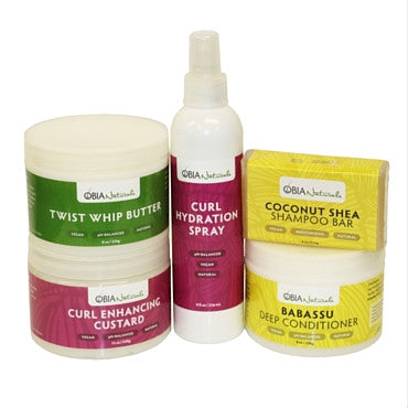 Total Package Box - OBIA Naturals - 1