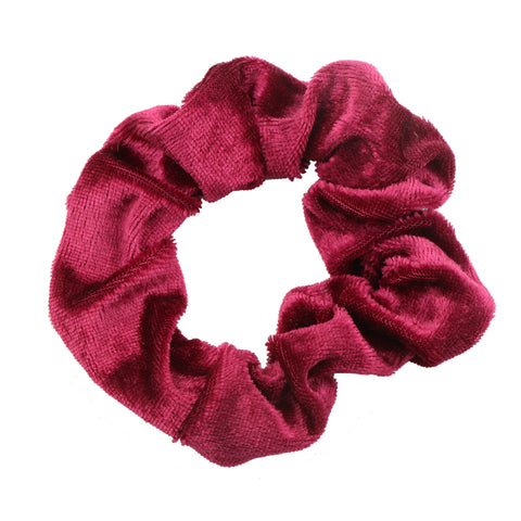 Hair Scrunchies Velvet,Chiffon and Satin Elastic Hair Bands Scrunchie Bobbles Soft Hair Ties Ropes Ponytail Holder Hair Accessories 5605