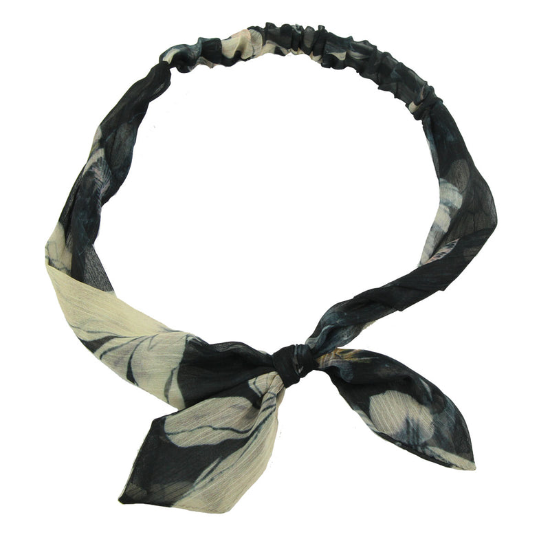 kid bow headband  toddler bow headband elast bow headband 6742