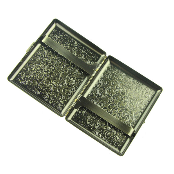 metal business card case8751