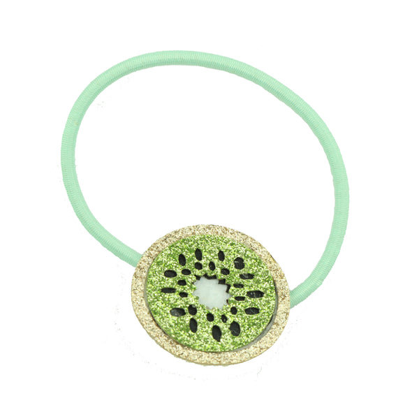 wholesale fashion fruit style elastic band human hair ponytail rubber band with charm  kids hair accessories 6468 - SOHOBUCKS CO.,LIMITED
