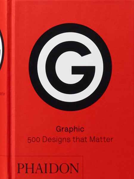 Graphic: 500 Designs that Matter