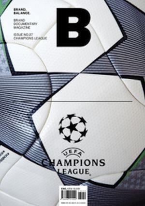 Brand Documentary # 27 CHAMPIONS LEAGUE