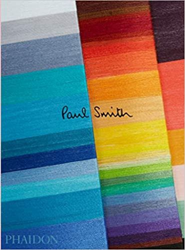 Paul Smith by Tony Chambers (Editor)