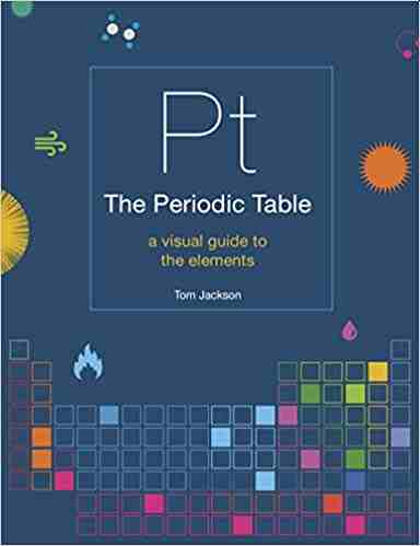 The Periodic Table: A visual guide to the elements Paperback
