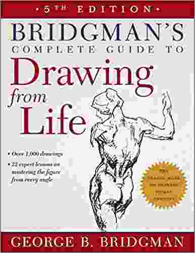 Bridgman's Complete Guide to Drawing from Life Paperback