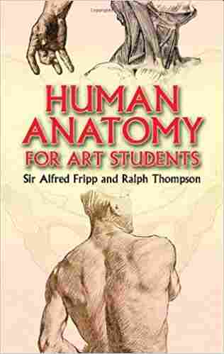 Human Anatomy for Art Students Paperback