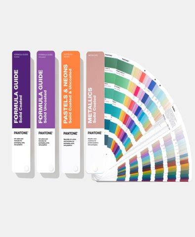 Pantone Solid Guide Set GP1605A