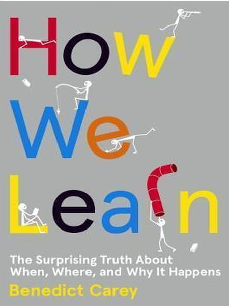 How We Learn : The Surprising Truth about When, Where, and Why It Happens