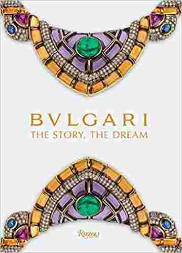 BVLGARI: Stories of Gems and Jewels Hardcover