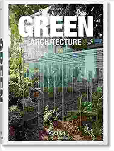 Green Architecture (Multilingual) Hardcover