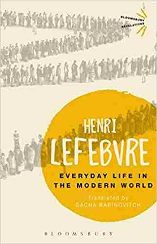 Everyday Life in the Modern World Paperback
