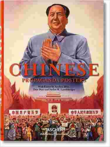 Chinese Propaganda Posters Hardcover
