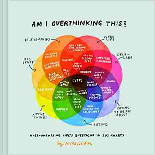 Am I Overthinking This? Hardcover
