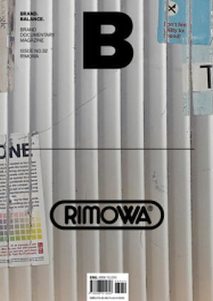 Brand Documentary # 32 RIMOWA