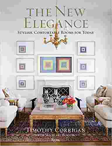 New Elegance: Stylish, Comfortable Rooms for Today