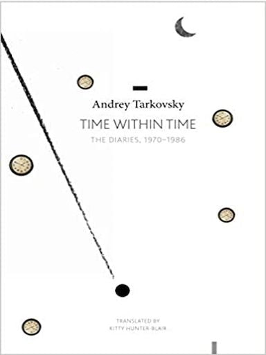 Time Within Time: The Diaries, 1970–1986