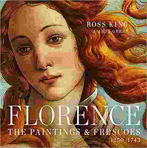Florence: The Paintings and Frescoes Hardcover