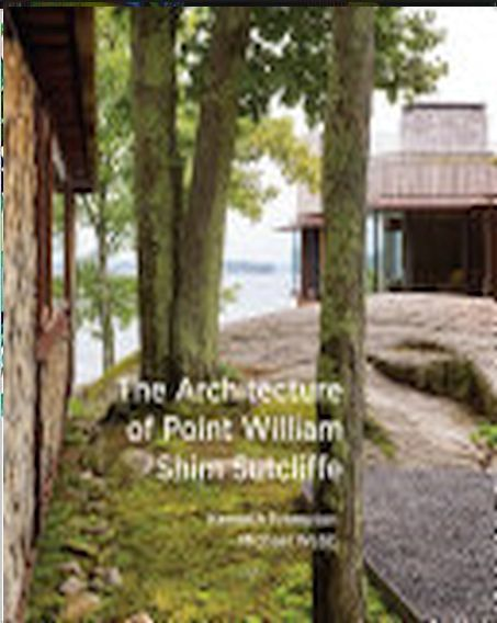 The Architecture Of Point William