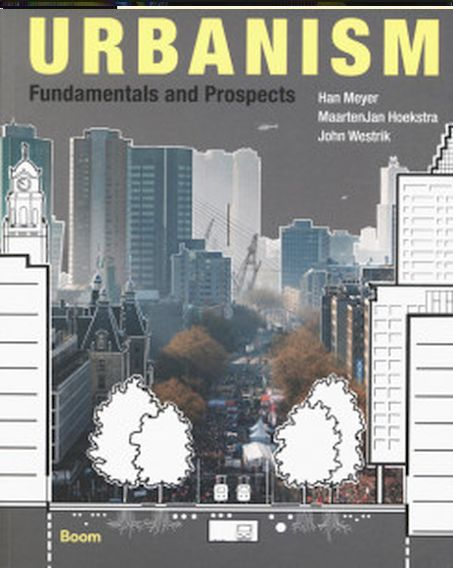 Urbanism - Fundamentals And Prospects