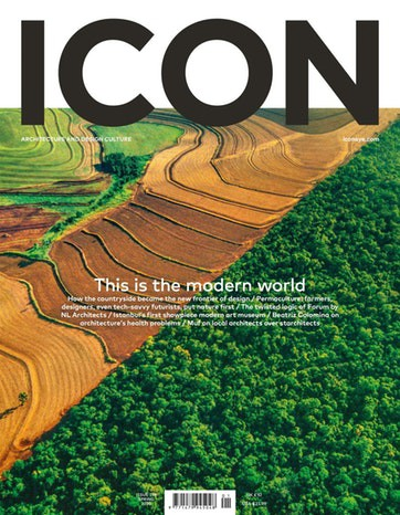 Icon issue 199 Spring 2020