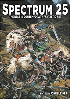 Spectrum 25: The Best in Contemporary Fantastic Art
