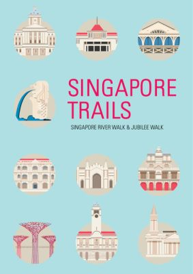 Singapore Trails - Singapore River Walk & Jubilee Walk